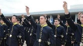 Εισακτέοι Στρατιωτικών Σχολών